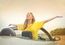 Jak kupić pierwszy samochód