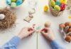 Jak zorganizować Święta Wielkanocne