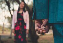 jak zorganizować zaręczyny