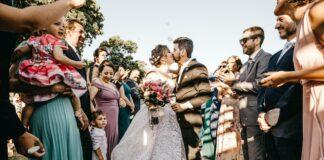 jak zorganizować tanie wesele